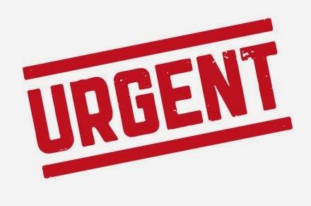 Urgent Applications